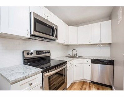 116 Spring St UNIT C3, Boston, MA 02132 - MLS#: 72287409