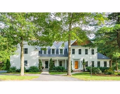 15 Donnelly Dr, Medfield, MA 02052 - MLS#: 72287412