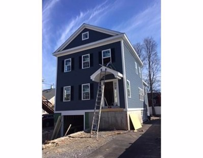 24 Cross Street UNIT 2, Waltham, MA 02453 - MLS#: 72287427