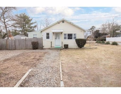 16 Spruce St, Plymouth, MA 02360 - MLS#: 72287450