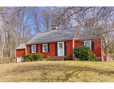 21 Oldham Rd, Westborough, MA 01581 - MLS#: 72287460