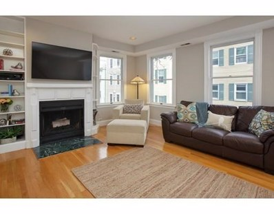 42 Soley Street UNIT 2, Boston, MA 02129 - MLS#: 72287471