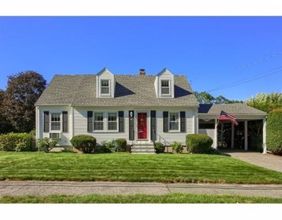 25 South Bowdoin Street, Lawrence, MA 01843 - MLS#: 72287498