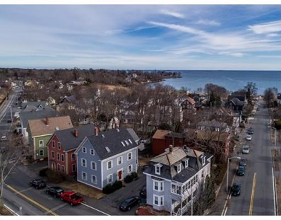 51 Hale St, Beverly, MA 01915 - MLS#: 72287501