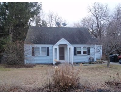 81 Lincoln Ave, Holden, MA 01520 - MLS#: 72287502