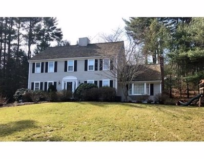 6 Orchard Lane, Duxbury, MA 02332 - MLS#: 72287517