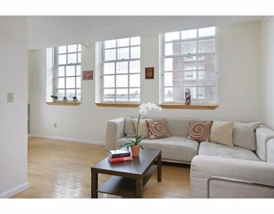 106 13TH St UNIT 330, Boston, MA 02129 - MLS#: 72287531