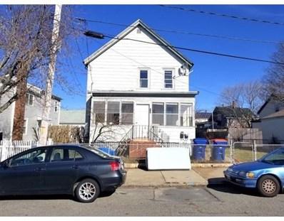 385 Davis St, New Bedford, MA 02746 - MLS#: 72287537