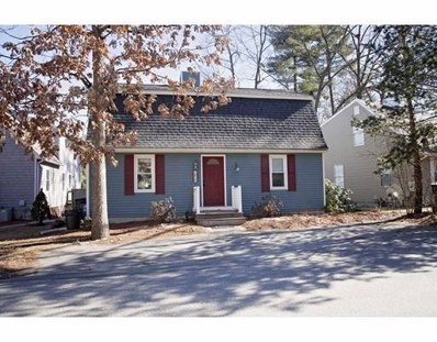 18 Tecumseh Trl UNIT 18, Marlborough, MA 01752 - MLS#: 72287551