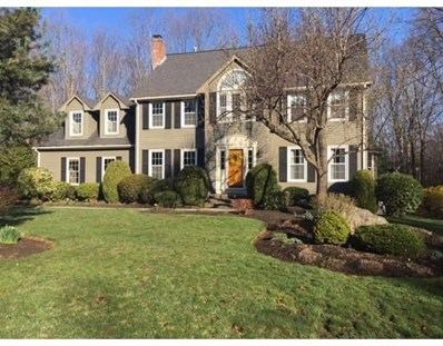 17 Peters Lane, Franklin, MA 02038 - MLS#: 72287566