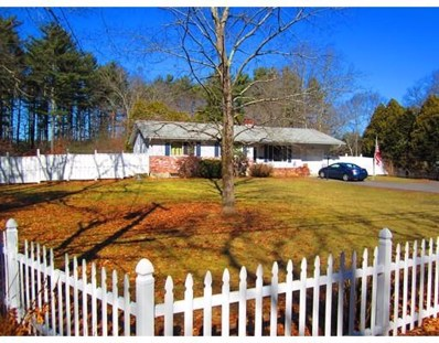 56 South Meadow Rd, Carver, MA 02330 - MLS#: 72287570