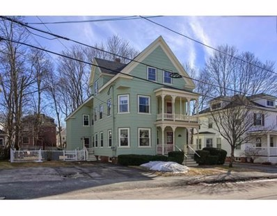 8 11TH Ave, Haverhill, MA 01830 - MLS#: 72287578