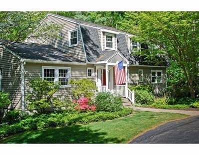 83 Concord Road, Acton, MA 01720 - MLS#: 72287581
