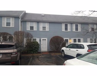 22 Frenier Ave UNIT 5, Attleboro, MA 02703 - MLS#: 72287597