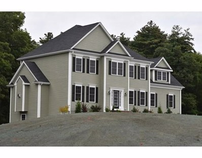 Lot 4 Union Meadows Road, Franklin, MA 02038 - MLS#: 72287609