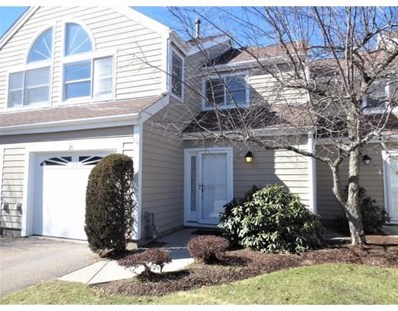 21 Merganser Way UNIT 21, Walpole, MA 02081 - MLS#: 72287611