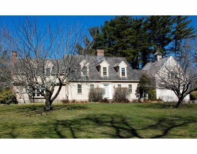380 Church St, Duxbury, MA 02332 - MLS#: 72287632