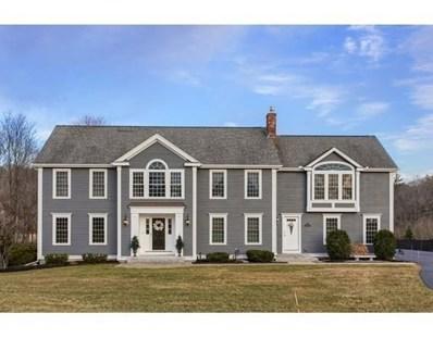 126 Old Farm Rd, North Andover, MA 01845 - MLS#: 72287656