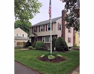798 Vfw Parkway, Boston, MA 02132 - MLS#: 72287670