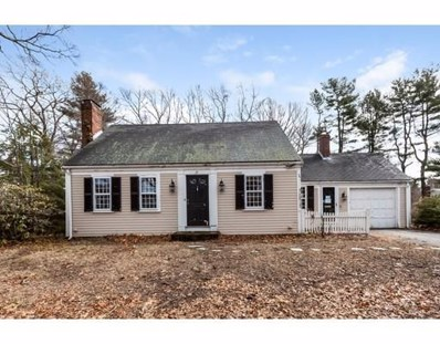 13 Forest Ln, Hingham, MA 02043 - MLS#: 72287671