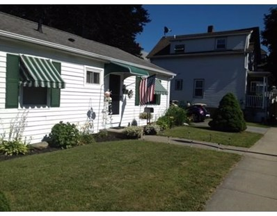 150 Armour St, New Bedford, MA 02740 - MLS#: 72287675
