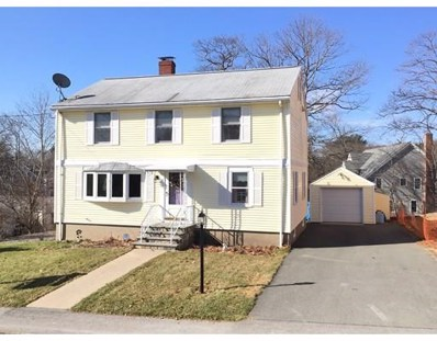 14 Doane Avenue, Needham, MA 02492 - MLS#: 72287680