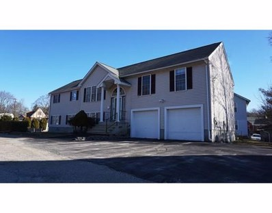 1 Brookside Ave, Worcester, MA 01602 - MLS#: 72287686