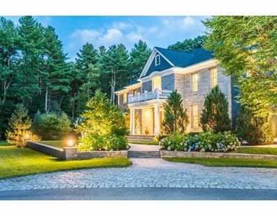 2 Old Weston Rd, Wayland, MA 01778 - MLS#: 72287699