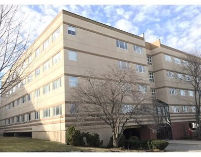 35 Desmoines Rd UNIT 309, Quincy, MA 02169 - MLS#: 72287702