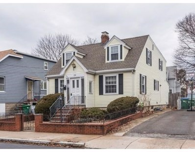 24 Sherman Ct, Medford, MA 02155 - MLS#: 72287703
