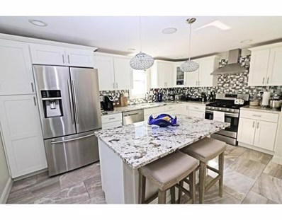 69 Crystal Cove Avenue, Winthrop, MA 02152 - MLS#: 72287715