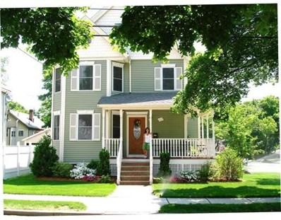 236 Cherry Street, Newton, MA 02465 - MLS#: 72287738