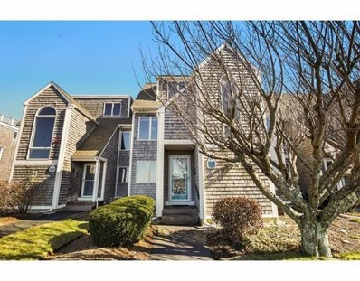 25 Highland Ter UNIT 2511, Plymouth, MA 02360 - MLS#: 72287855