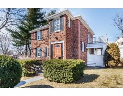 149 Florence Ave, Arlington, MA 02476 - MLS#: 72287880