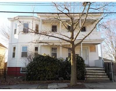 189 Ledge St, Providence, RI 02904 - MLS#: 72287883