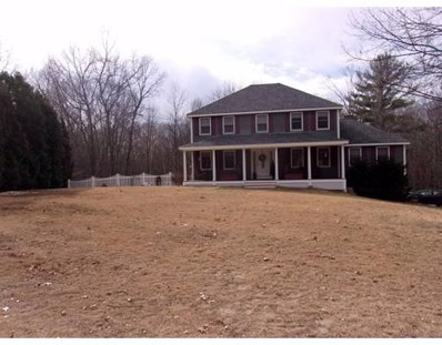 29 Nevada, Tyngsborough, MA 01879 - MLS#: 72287901