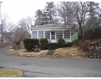 87 Great Woods Rd, Saugus, MA 01906 - MLS#: 72287906