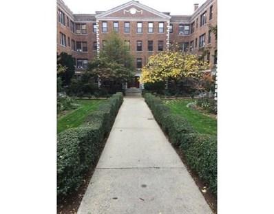 62 Queensberry St UNIT 204, Boston, MA 02215 - MLS#: 72287909