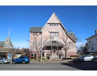 80 Prospect UNIT 3, Gloucester, MA 01930 - MLS#: 72287966