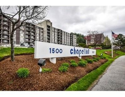 1500 Worcester Rd UNIT 732, Framingham, MA 01702 - MLS#: 72287976