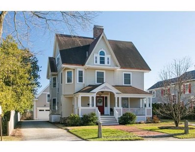 61 Middle St, Concord, MA 01742 - MLS#: 72288017