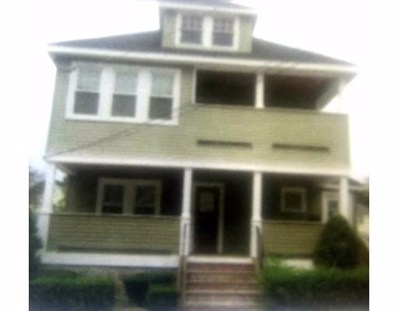 20-22 Dartmouth St, Quincy, MA 02169 - MLS#: 72288060
