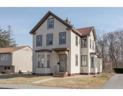 104 Morton St., Stoughton, MA 02072 - MLS#: 72288112