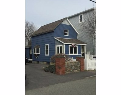 98 Bayview Ave, Quincy, MA 02169 - MLS#: 72288118