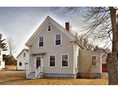 89 Storey Ave, Newburyport, MA 01950 - MLS#: 72288146