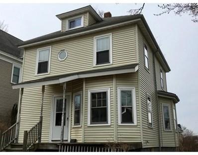 5 Johnswood Rd, Boston, MA 02131 - MLS#: 72288158