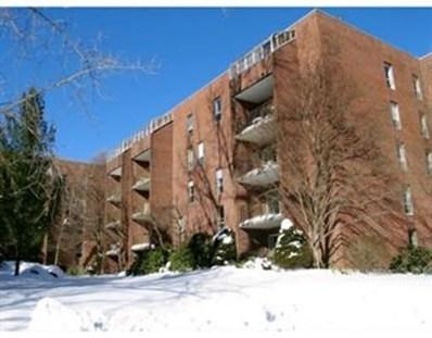50-56 Broadlawn Park UNIT 103, Boston, MA 02467 - MLS#: 72288175