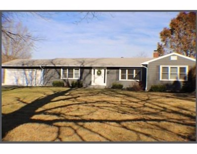 27 Lockwood Ln, Topsfield, MA 01983 - MLS#: 72288176