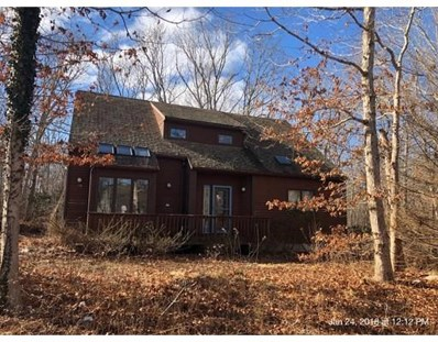 703 Rocky Hill Rd, Plymouth, MA 02360 - MLS#: 72288184
