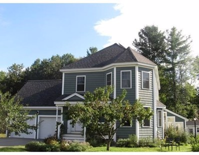 8 Coppersmith Way, Townsend, MA 01469 - MLS#: 72288201